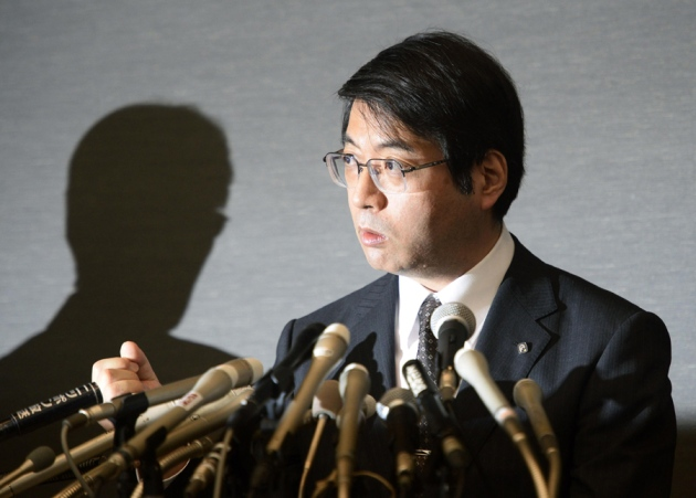 Japanese stem cell researcher Yoshiki Sasai had multiple papers retracted and committed suicide in 2014